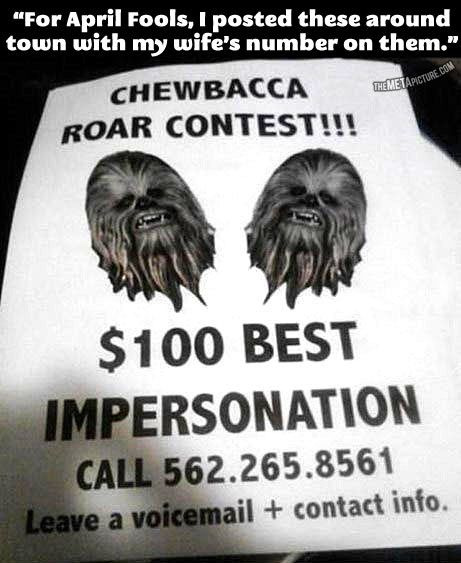chewbacca-roar-contest
