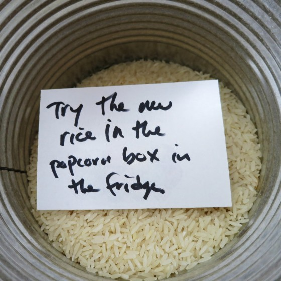 rice-note